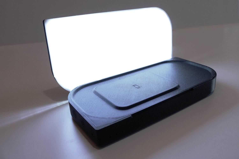 dimmenso smart light open